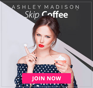 Ashley Madison offer